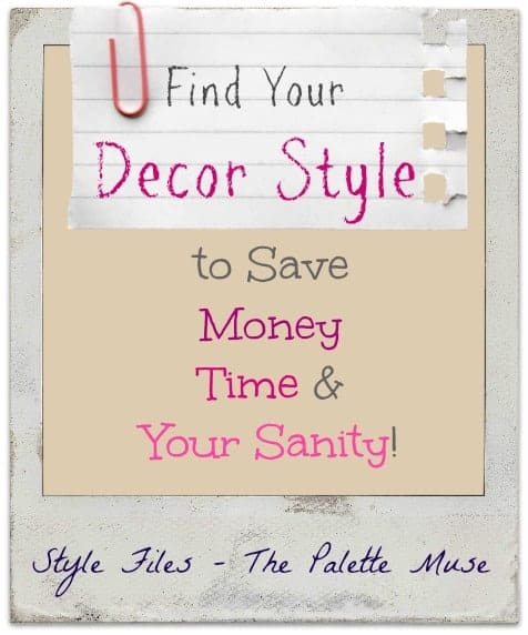home decor styles decoded the palette muse