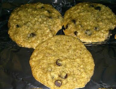 Cookie Creep