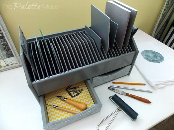 Craft Organizer