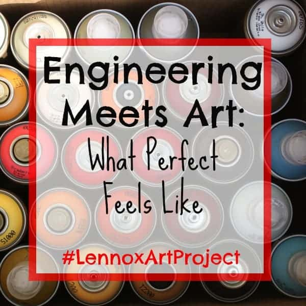 When Engineering Meets Art In The Home Part 1 The