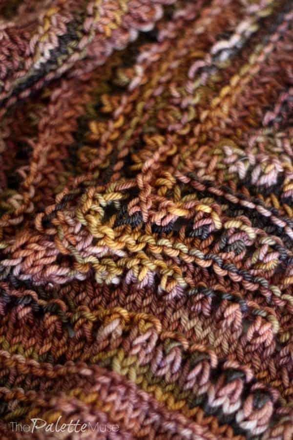 Fall-shawl-detail