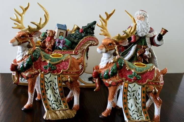 Santa-before