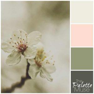 Spring Blossom Palette