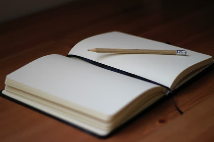 There's nothing scarier than a blank page. Join me for the #30create challenge and bring creativity back to your day!
