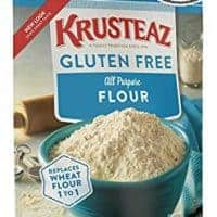 Krusteaz Gluten Free All Purpose Flour Mix