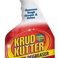 Krud Kutter Kitchen Degreaser All-Purpose Cleaner, 32 oz