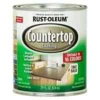 Rust-Oleum Countertop Paint