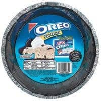 Oreo Pie Crust, 6 Ounce