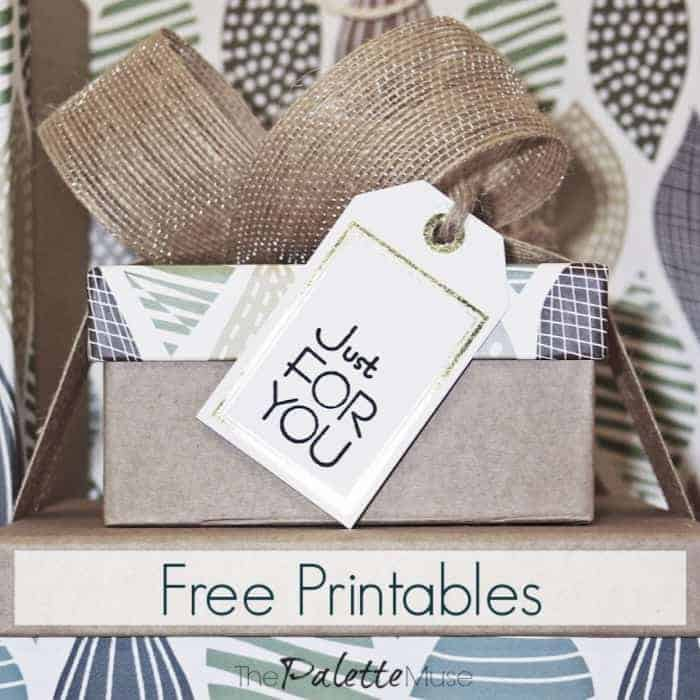 Access the Library of Free Printables