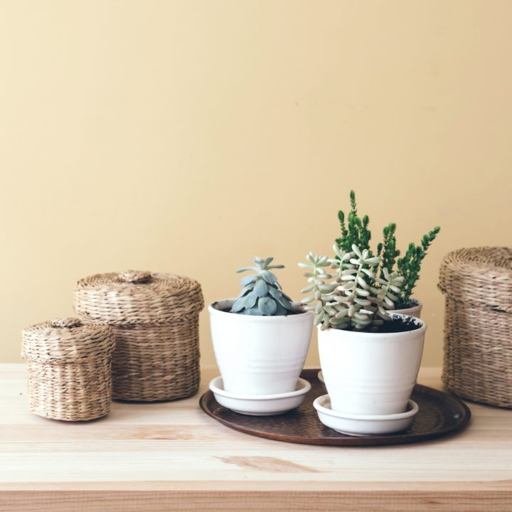 Minimal home staging tips